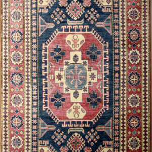 Kazak traditional area rug