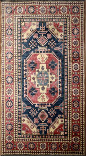 Kazak traditional area rug