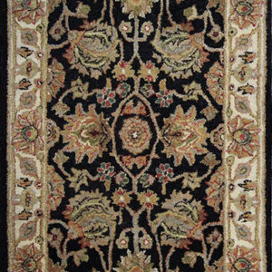 Traditional Runner Rugs