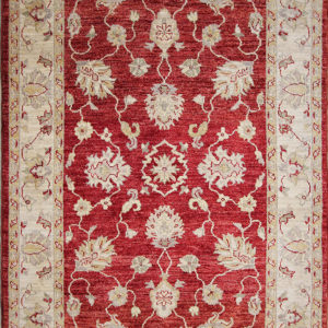 Traditional rug Ziegler