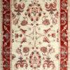 traditional rug ziegler design