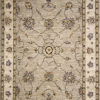 Agra traditional area rug