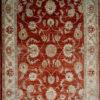 traditional handmade area rug
