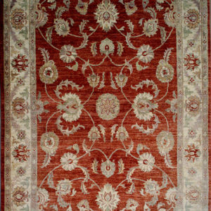 traditional handmade area rug