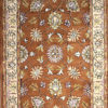 traditional oriental wool area rug